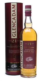 Glencadam Scotch Single Malt 21 Year 750ml